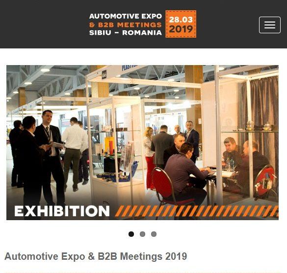 Automotive Expo 2019